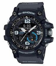 Casio G-Shock Mudmaster Twin Sensor Ana-Digi Resin Watch GG1000-1A8