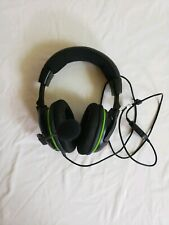 Turtle Beach Ear Force X32 Black/Green Wireless Replacement Headset Only