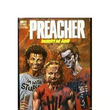 Preacher incontri ed addii ed.Magic Press NUOVO sconto 50% Garth Ennis