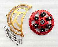 Ducati 748 916 996 998 749 999 851 888 1098 1198 ST2 Clutch Cover pressure plate