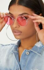 01701464427 Hippie Hippy John Lennon Ozzy 60s 70s Round Specs Fancy Dress Glasses  Sunglasses