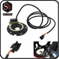 Sensore pedalata assistita per pedale bici elettrica PAS universale 24 36 48 v