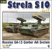WWP Green Line No 50 - Strela S10 in Detail ... NEW