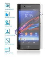 Cristal templado protector de pantalla vidrio Premium para Sony Xperia Z1 L39h
