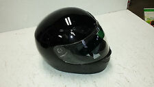 EXL  Black Full Face HELMET -  Extra Large  in  good  condition.