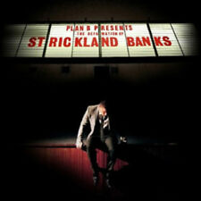 Plan B : The Defamation of Strickland Banks CD (2010)