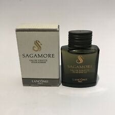 Lancome Sagamore Edt miniature parfum 7,5ml