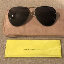 Christopher Kane Sunglasses