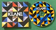 Keane Perfect Symmetry inc Black Burning Heart & Love is The End + CD