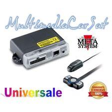 Viva Voce Vivavoce Bluetooth Auto Camper Universale Metavoice Meta System