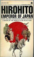 HIROHITO   Emperor Of Japan    Avon N163    1967