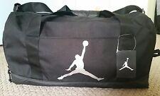 Nike Air Jordan Duffle Bag Gymbag 8A1913-023 NWT Medium