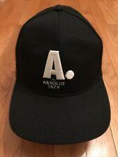 Absolut Vodka Hat Cap