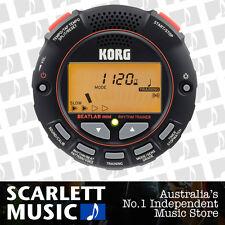 Korg Beatlab Mini Rhythm Digital Metronome Trainer - w/3 Years Warranty.
