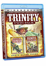Trinity Twin Pack Blu-ray THEY CALL ME TRINITY & TRINITY IS STILL MY NAME R-1