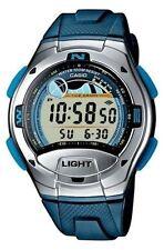Casio Stainless Steel Case Unisex Wristwatches
