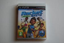 RACKET SPORT pour PS3