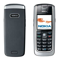 Nokia 6021 - (Unlocked) Mobile Phone mix GRADE