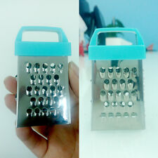 High Quality Mini 4 Sides Design Handheld Grater Slicer Fruit Kitchen