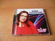 CD Nana Mouskouri - Glanzlichter - 2010 - 15 Songs