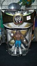 JAKKS Pacific WWE Classic Superstars Collector Series #20 Ron Simmons