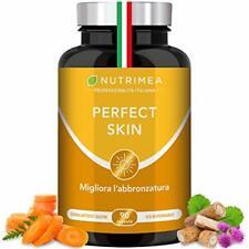 Perfect Skin   Acceleratore Abbronzatura   Protegge Pelle Dal Sole   Idrata P...