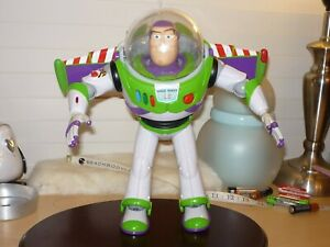 Disney/Pixar Toy Story Buzz Light Year toddler/preschool/daycare battery operate