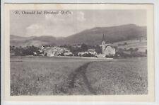 AK St. Oswald bei Freistadt, 1923