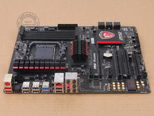 Original MSI 970 GAMING, Socket AM3/AM3+, AMD 970 Motherboard MS-7693 DDR3