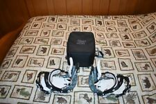 Flow NX-2 Hybrid size Large Snowboard Bindings