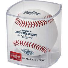 Rawlings 2017 Atlanta Braves SunTrust Park Inaugural Season Baseball Cubed