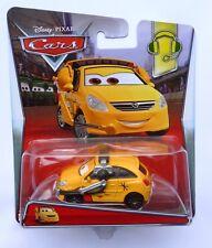 Disney Pixar Cars Petro cartalina Rare Royaume-Uni plus de 100 voitures en vente!!!