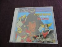 "RARE! CD NEUF ""TELE 80 : GOLDORAK interprété par Noam"""