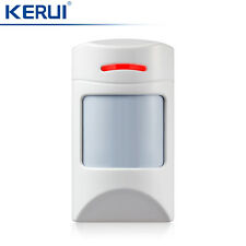 Wireless Pet-Immune PIR Detector Motion Sensor For KERUI Securtity Alarm System
