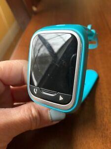 Youth LG-VC 1108 Verizon Gizmo Smart Watch Aqua