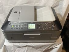 Canon PIXMA MX860 All-In-One Inkjet Printer (Tested)