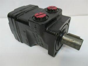 Crafco 44809, Hydraulic Motor - 125 & 250 Diesel Melter