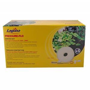 Laguna Pressure Flo 12000 UVC 25W Service Kit PT1499 Fish Pond Filter UV Koi