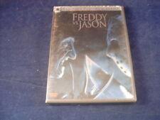 Freddy vs. Jason (Dvd, 2004, Platinum Series) (2 Disc Set)