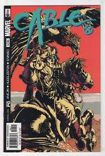 Cable #106 (Aug 2002, Marvel) Darko Macan Mike Huddleston p
