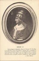 Pope Gregory XI - Last Avignon Pope