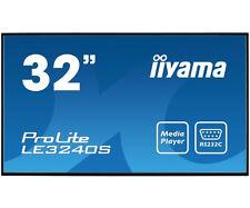"""2542583 iiyama Le3240s-b1 LCD Monitor 31.5 """""""