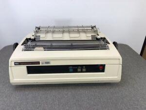 NEC Spinwriter 7700Q Computer Printer