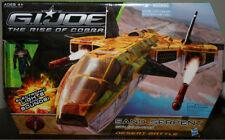 G.I. JOE_The Rise of COBRA_SAND SERPENT with STAR-VIPER figure_MIB_Desert Battle
