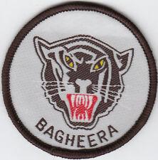 Boy Scout Cub Leader Badge BAGHEERA