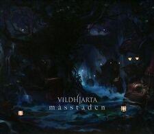 Masstaden [Digipak] by Vildhjarta (CD, Nov-2011, Century Media (USA))
