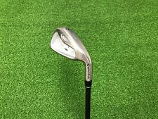 NICE Taylormade Golf RAC OS Single 6 IRON Right Handed RH Graphite UG65 REGULAR