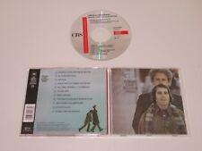 SIMON & GARFUNKEL/BRIDGE OVER TROUBLED WATER(CBS 462488 2) CD ALBUM