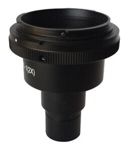 AE.5130 Camera Adapter With Photo Eyepiece For 23,2mm Recording