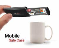 GPG2 Mobile Safe Case - SIM Card & Memory Card Case